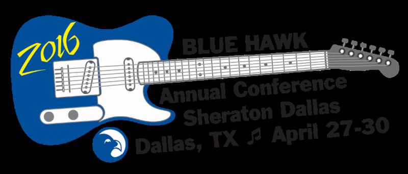 Blue Hawk 2016 Annual Conference
