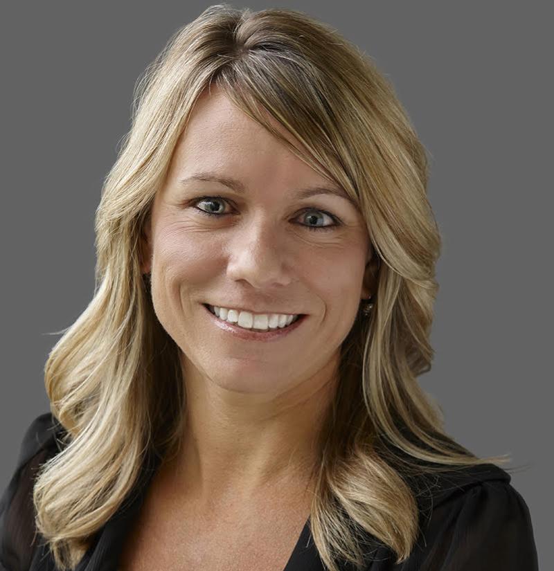 Melissa Heying